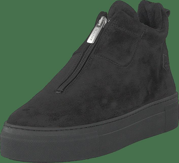 Gant - Marie Zip Boot Black