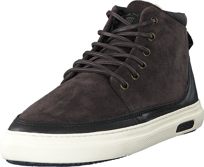 Marvel Mid Lace Boot Espresso