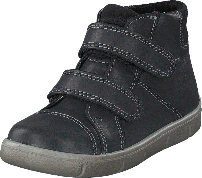 Superfit - Ulli Velcro Gore-tex® Black
