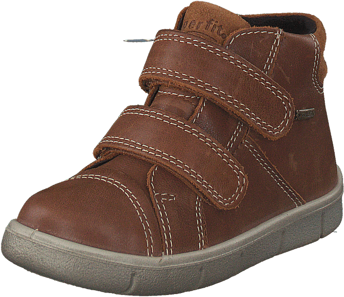 Superfit - Ulli Velcro Gore-tex® Brown