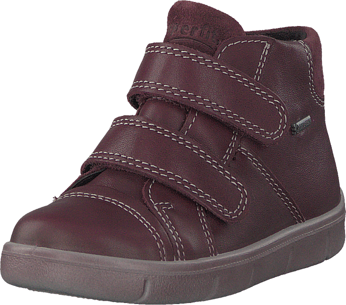 Superfit - Ulli Velcro Gore-tex® Bordeaux