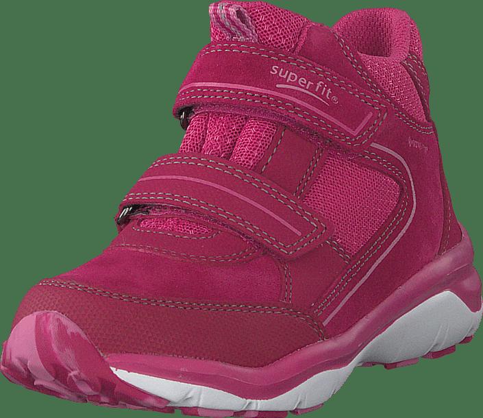 Sport5 Mid Gore-tex® Pink