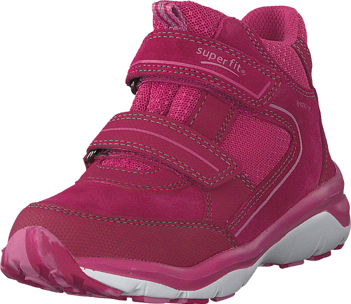 Superfit - Sport5 Mid Gore-tex® Pink