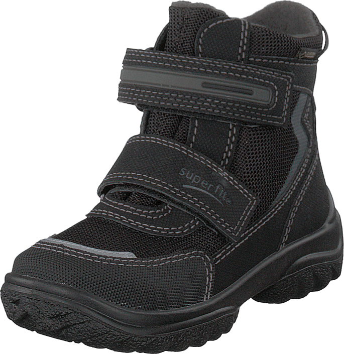 Superfit - Snowcat Gore-tex® Black