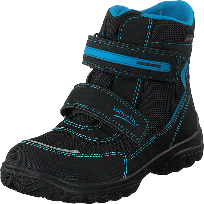 Superfit - Snowcat Gore-tex® Grey/blue