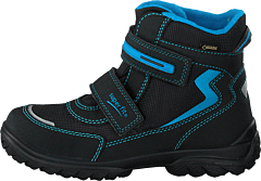 Snowcat Gore-tex® Grey/blue