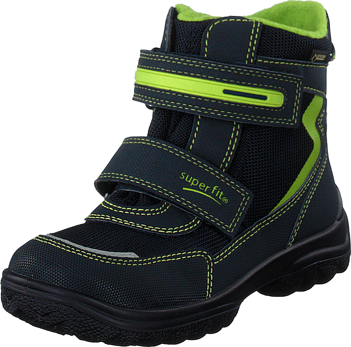 Superfit - Snowcat Gore-tex® Ocean/green