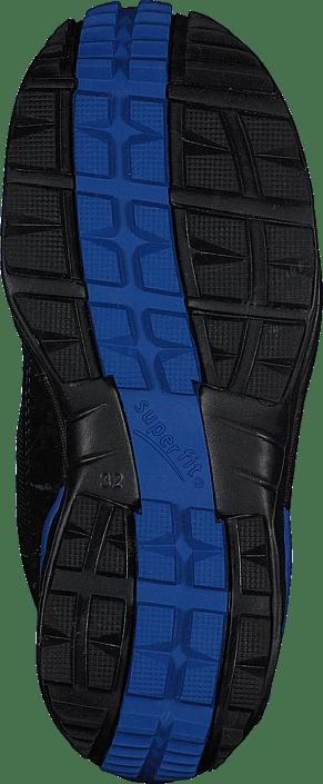 Culusuk Gore-tex® Black/blue