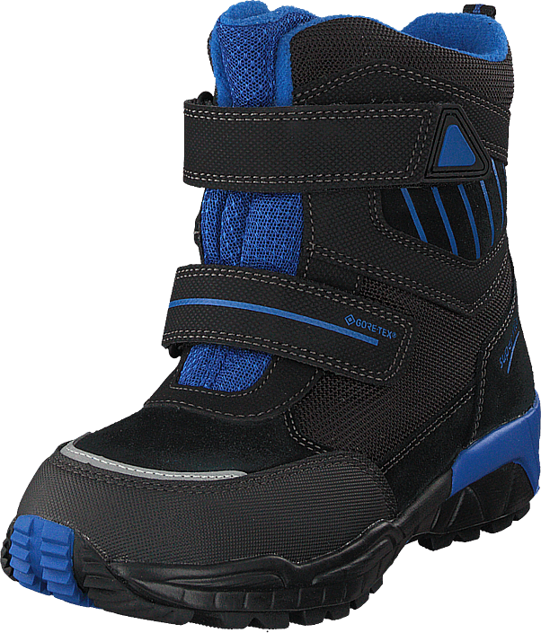 Culusuk Gore-tex® Black/blue