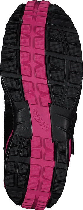 Superfit - Culusuk Gore-tex® Black/pink