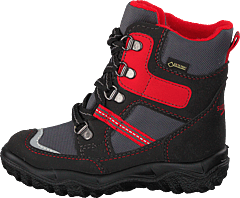 Husky Gore-tex® Black/red