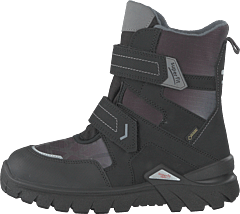 Pollux Gore-tex® Black/grey