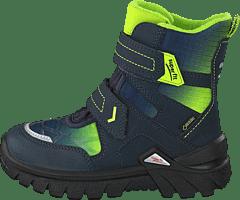 Superfit - Pollux Gore-tex® Blue green 5616fa8dda