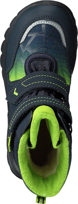 Pollux Gore-tex® Blue/green