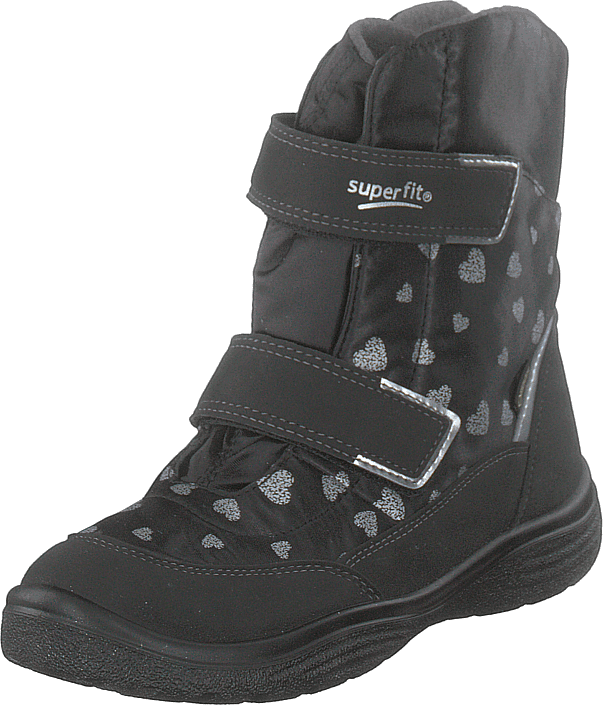 Superfit - Crystal Gore-tex® Black/grey