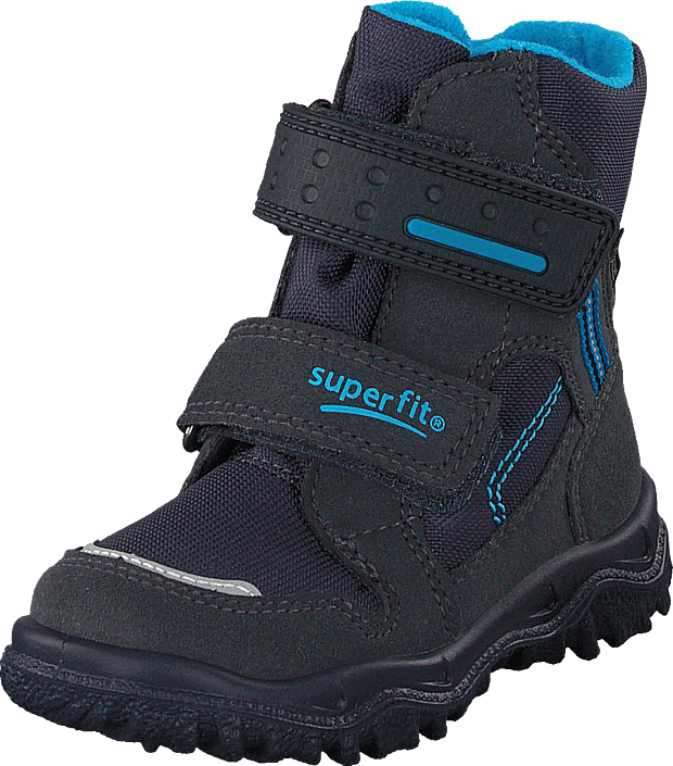 Superfit - Husky Gore-tex® Blue/blue