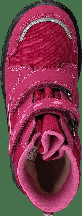 Husky Gore-tex® Red/pink
