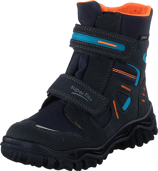 Superfit - Husky Gore-tex® Blue/orange