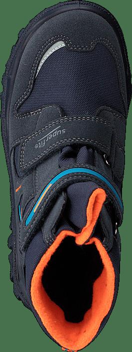 Husky Gore-tex® Blue/orange