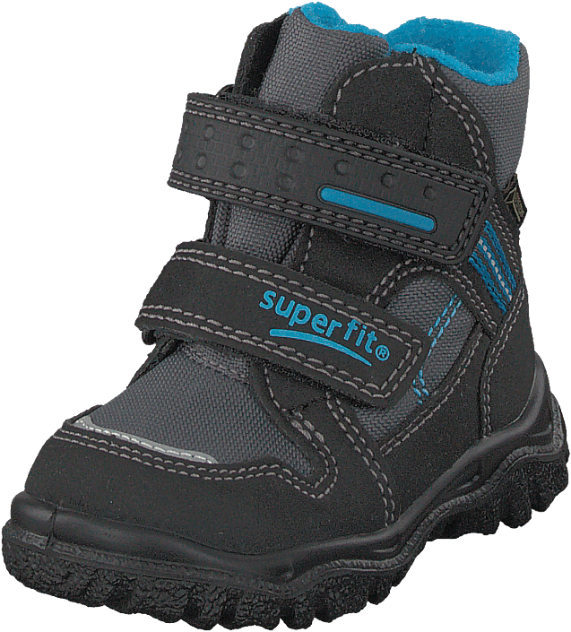 finest selection 9d99c 20e23 Husky Gore-tex® Black/blue