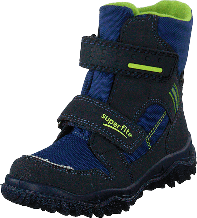 Superfit - Husky Gore-tex® Blue/green