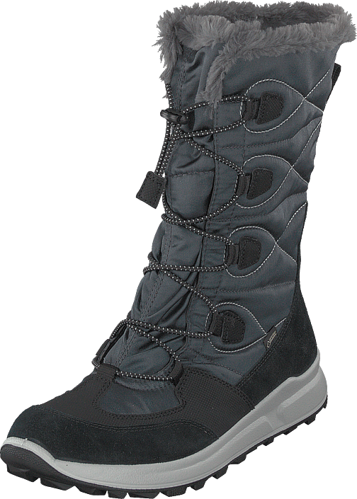 Superfit - Merida Gore-tex® Black/grey