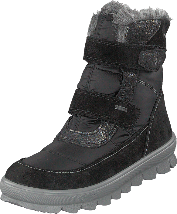 Superfit - Flavia Gore-tex® Black