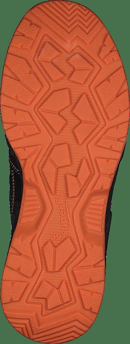 Superfit - Canyon Gore-tex® Black/orange