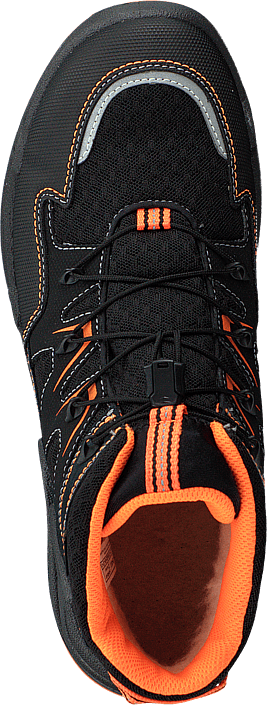 Canyon Gore-tex® Black/orange