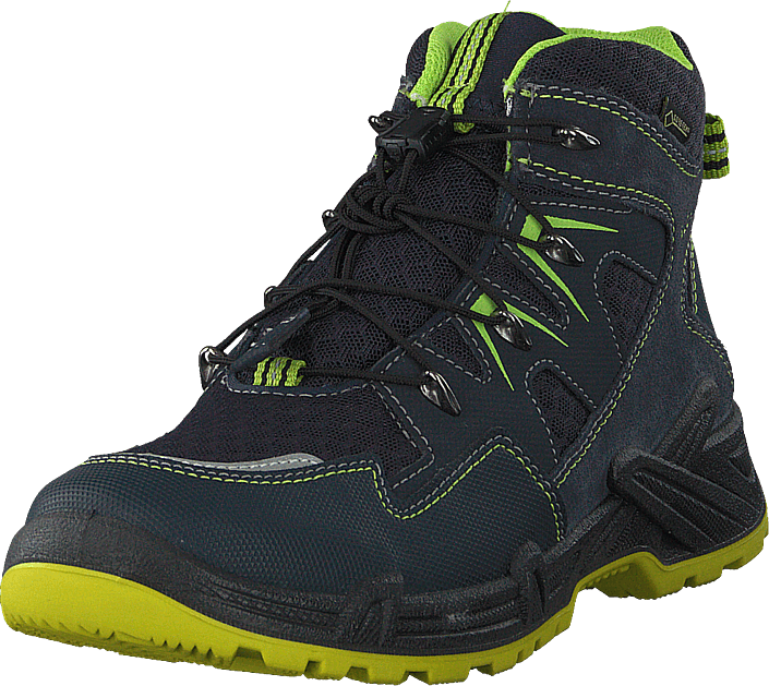 Superfit - Canyon Gore-tex® Blue/green