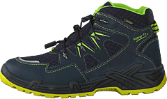 Canyon Gore-tex® Blue/green