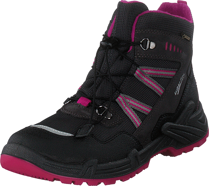 Superfit - Canyon Gore-tex® Grey/pink