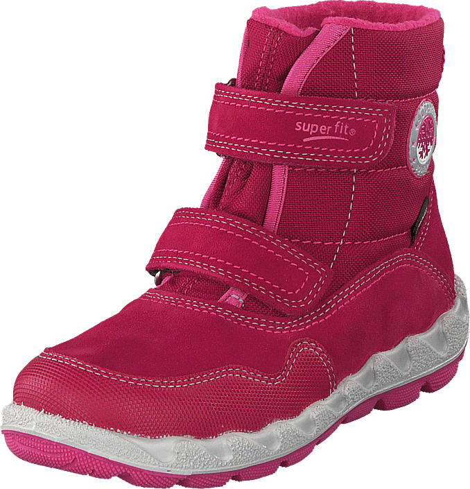 Superfit - Icebird Gore-tex® Red/pink