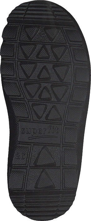 Superfit - Flavia Gore-tex® Black