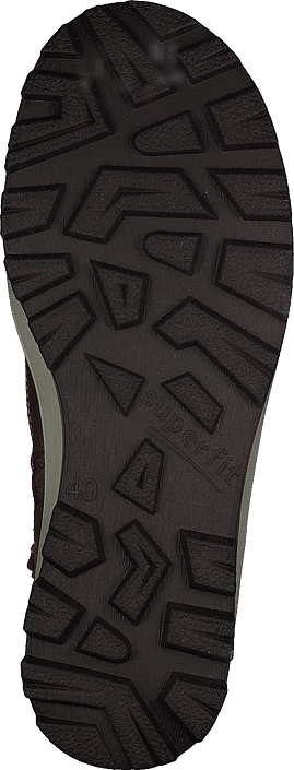 Tedd Gore-tex® Brown
