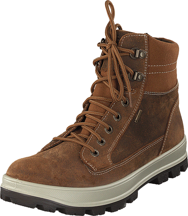 Superfit - Tedd Gore-tex® Brown
