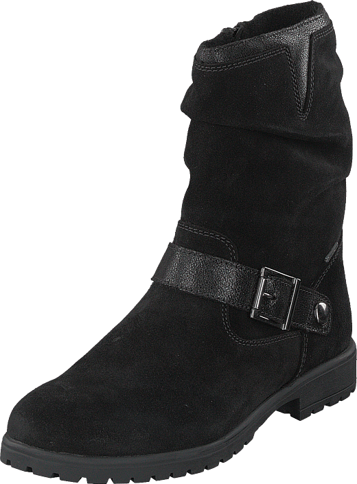 Superfit - Galaxy Gore-tex® Black