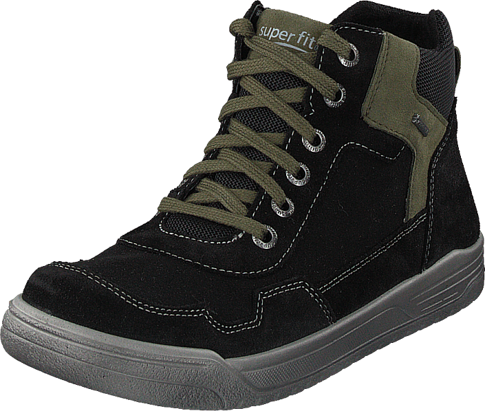 Superfit - Earth Gore-tex® Black/green