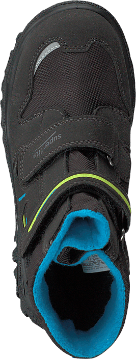 Superfit - Husky Gore-tex® Black/blue