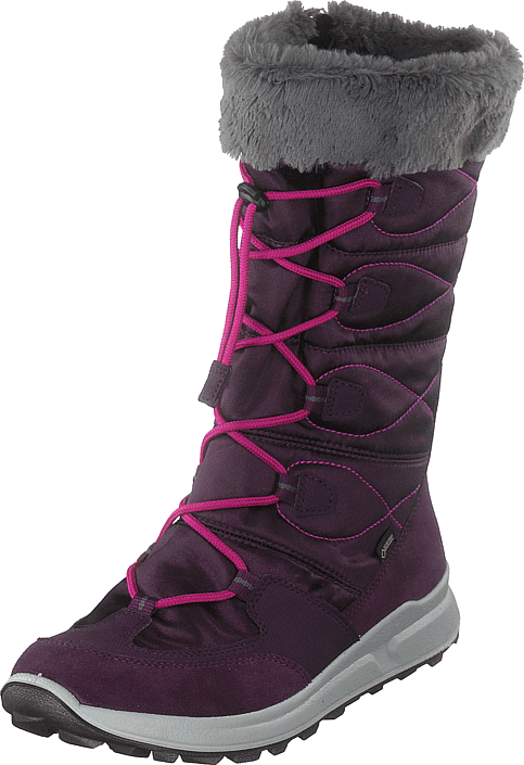 Superfit - Merida Gore-tex® Lilac/rose