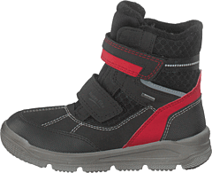 Mars Gore-tex® Black/red