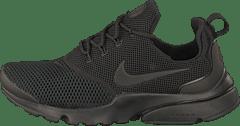 best service 68f45 94e04 Nike - Women s Presto Fly Shoe Black black-black