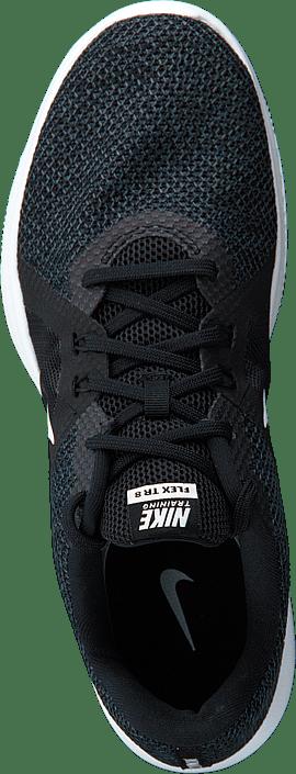 Nike - Flex Tr 8 Black/white-anthracite