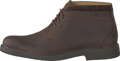 Turner Chukka Brown