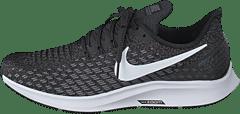 buy online 32061 a59b1 Nike - Air Zoom Pegasus 35 Black white-gunsmoke-oil Grey