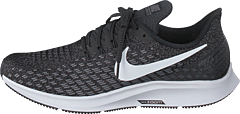 Air Zoom Pegasus 35 Black/white-gunsmoke-oil Grey