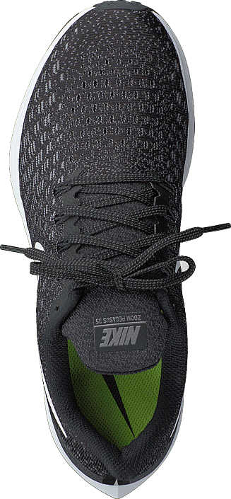 8d50b954d75 Buy Nike Air Zoom Pegasus 35 Black white-gunsmoke-oil Grey black ...