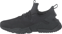 Men's Air Huarache Drift Shoe Black/white