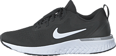 sneakers for cheap 28c1f 12f5d Nike - Glide React Black white-wolf Grey