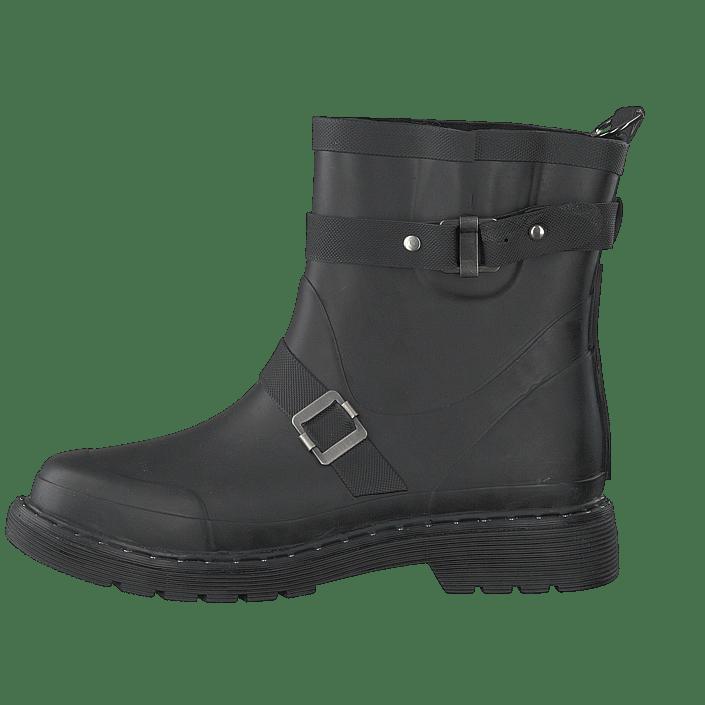 Ilse Jacobsen RUB320M rubber boots Black